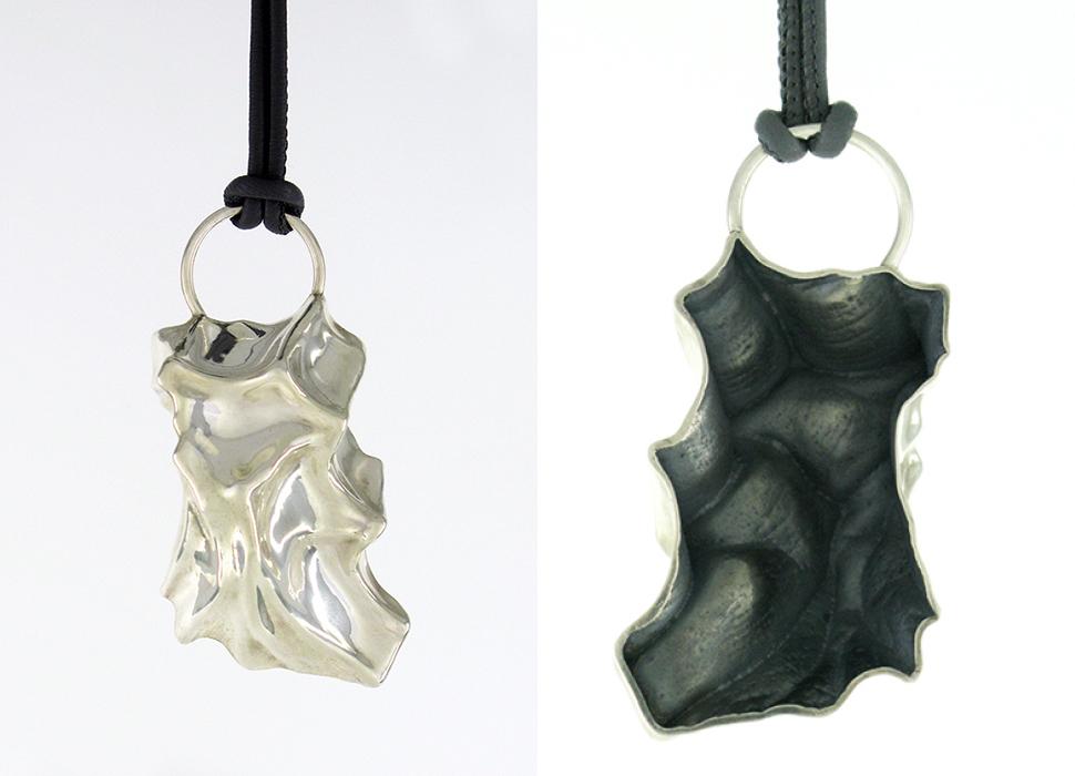 LK Anhänger  Material: Silber